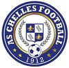logo du club ASSOCIATION SPORTIVE CHELLES FOOTBALL