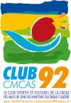 logo du club Club92CMCAS Football