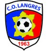 logo du club CO LANGRES