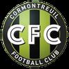 logo du club CORMONTREUIL FOOTBALL CLUB