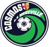 logo du club AS Méréville Cosmos