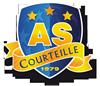 logo du club A.S COURTEILLE