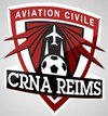 logo du club CRNA REIMS