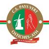 logo du club CS Pays Vert Ostiches Ath