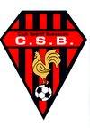 logo du club CS Bussac Forêt