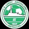 logo du club  LEROY SOMER FOOTBALL