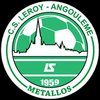 logo du club  LEROY SOMER FOOTBALL