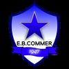 logo du club Etoile Bleue de COMMER