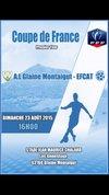 Match 2015/2016 - Entente football club saint Amant et Tallende