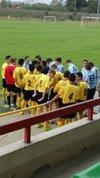 21-10-17 U17 Coupe Midi-Pyrénnées - EFDR vs St Nauphary - Ecole de Football des Deux Rives 82