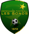 logo du club ESPERANCE FOOT LES GONDS