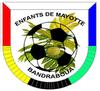 logo du club Enfants de mayotte BANDRABOUA