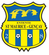 logo du club Entente Saint Maurice Gençay