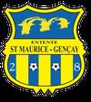 logo du club Entente Saint Maurice Gençay