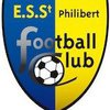 logo du club ENTENTE SPORTIVE ST PHILIBERT