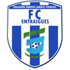 logo du club Football Club Entraigues