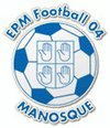 logo du club EP MANOSQUE