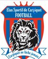 logo du club ELAN SPORTIF  DE CARPIQUET  FOOTBALL