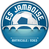 logo du club Entente Sportive Jamboise (Matricule 9363)