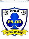 logo du club Elan Sportif OYRE-DANGE
