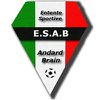 logo du club Entente Sportive Andard Brain