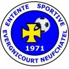 logo du club ENTENTE SPORTIVE EVERGNICOURT NEUFCHÂTEL