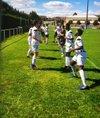 Entraînement reprise le 13 aout à 19h - Entente Sportive Fauverney Rouvres Bretenière