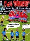 dimanche 02 Novembre 15h00 à CAVAILLON - F.A.VAL DURANCE