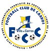 logo du club Football Club Carros