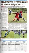 Place au championnat - FC CERESTE REILLANNE
