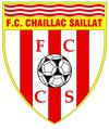 logo du club Football Club Chaillac Saillat