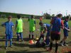 Stage Pré Saison U13-U15 - Football Club de Chevannes