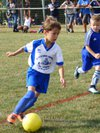 Album 24 éme Tournoi U7-U9-U11 - Football Club de Chevannes