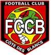 logo du club FOOTBALL CLUB DE LA COTE DES BLANCS