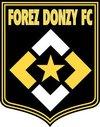 logo du club Fc Forez Donzy