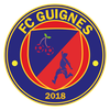 logo du club FC GUIGNES