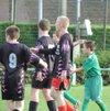 Hinges U13 - Beuvry U14-U15 - FC Hinges