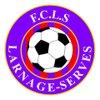 logo du club Football Club Larnage-Serves