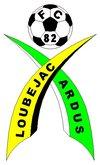logo du club Loubejac-Ardus F.C