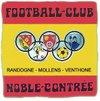 logo du club FC Noble Contrée