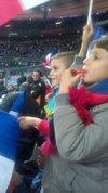 Match France-Biélorussie au Stade de France - mardi 10 octobre - FC PANTIN