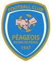 logo du club F.C.Peageois