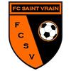 logo du club FC Saint Vrain