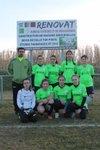 EQUIPE FÉMININE U15 - FOOTBALL CLUB SAINT ALEXANDRE OLYMPIQUE