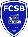 logo du club Football Club Saint-Bugan