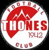 logo du club FC.Thônes