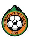 logo du club Football Club d'Uxeau