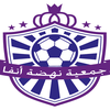 logo du club ASSOCIATION NAHDAT ANFA DE FOOTBALL