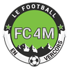 logo du club Football Club Quatre Montagnes
