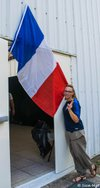Retransmission de la finale France/Croatie organisée par le FC Boissy - FOOTBALL CLUB DE BOISSY SOUS SAINT-YON